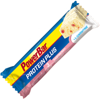 POWERBAR Protein Plus Bar + L-Carnitine