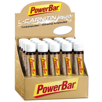 POWERBAR L-Carnitine Liquid