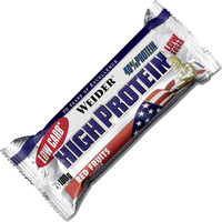 WEIDER High Protein Low Carb Bar 100g