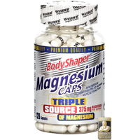 WEIDER BODY SHAPER Magnesium Caps