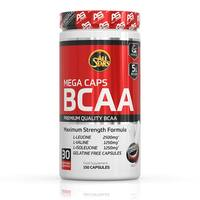 ALL STARS BCAA Mega Caps