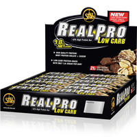 ALL STARS REALPRO LOW CARB BAR