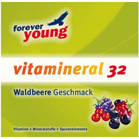 FOREVER YOUNG Vitamineral 32