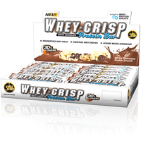 ALL STARS WHEY-CRISP PROTEIN BAR