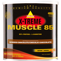 INKO X-TREME Muscle 85 (Muscle Gainer)